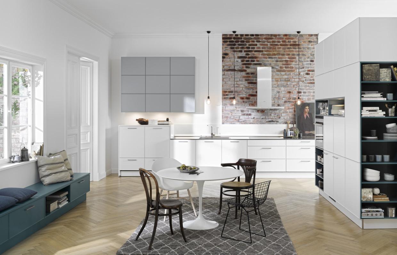 Berühmt Granit Küchengalerie Zeitgenössisch - Küchenschrank Ideen ...